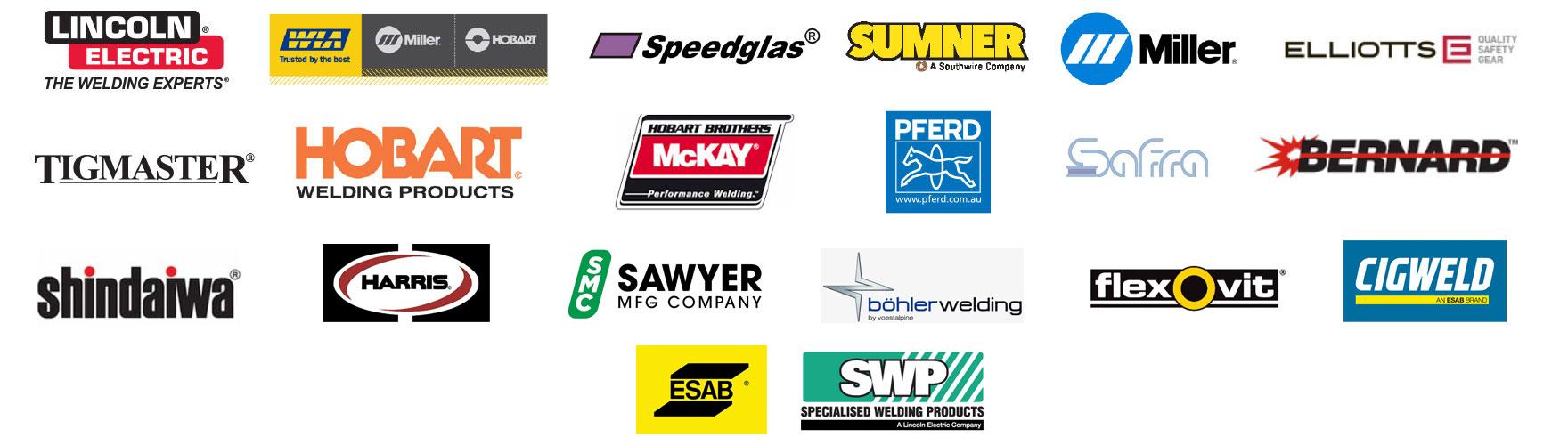 products by bells weldgen