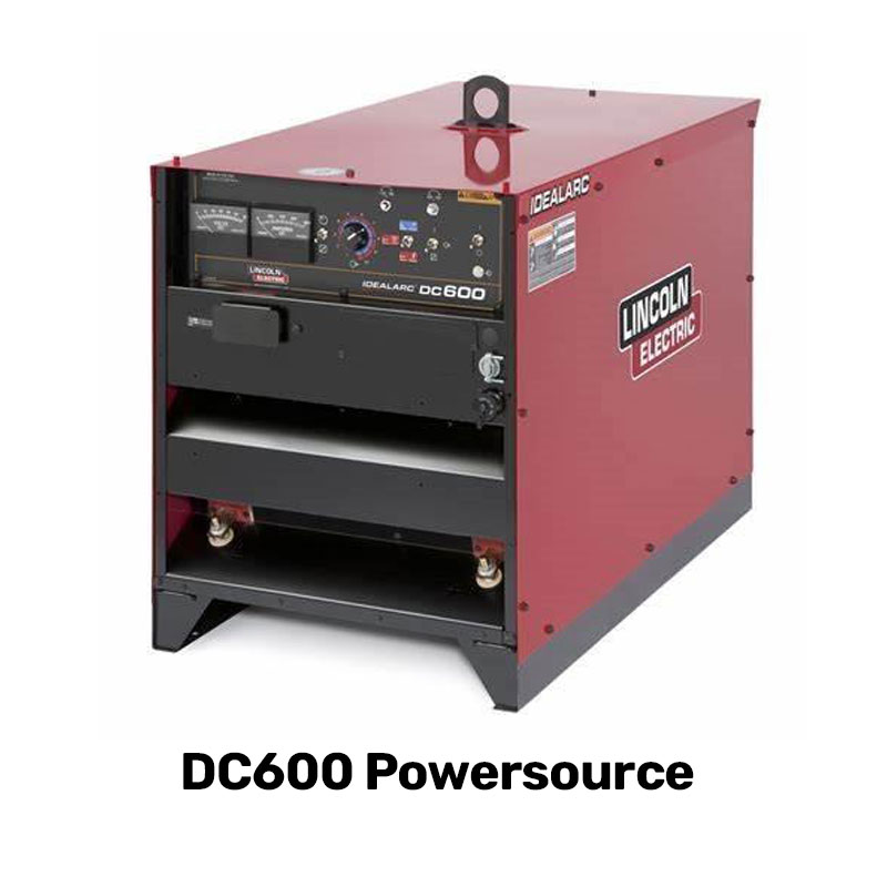 dc600 powersource