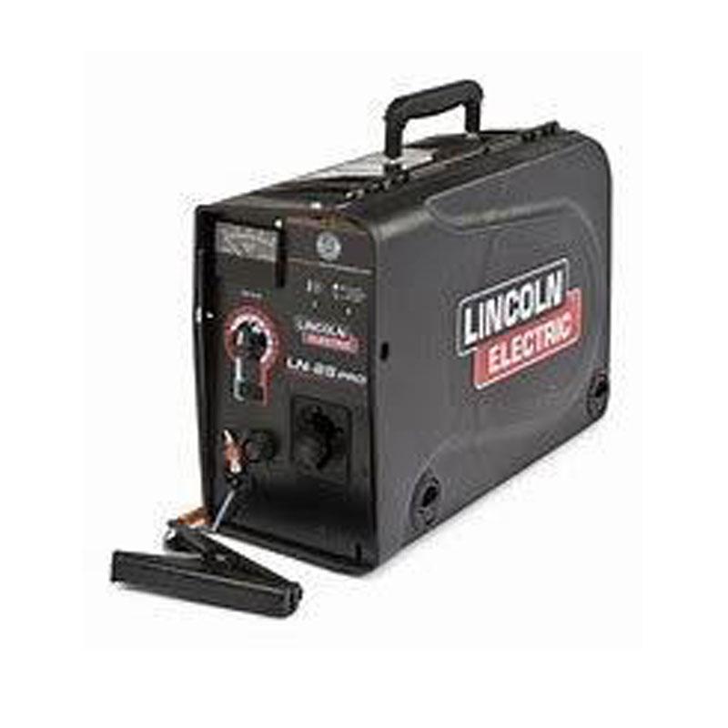 LN25 PRO Wire feeder