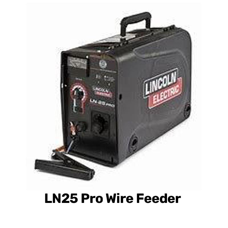 ln25 pro wire weeder