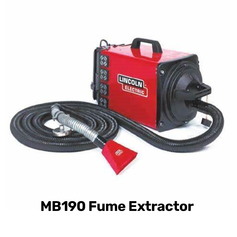mb190 fume extractor
