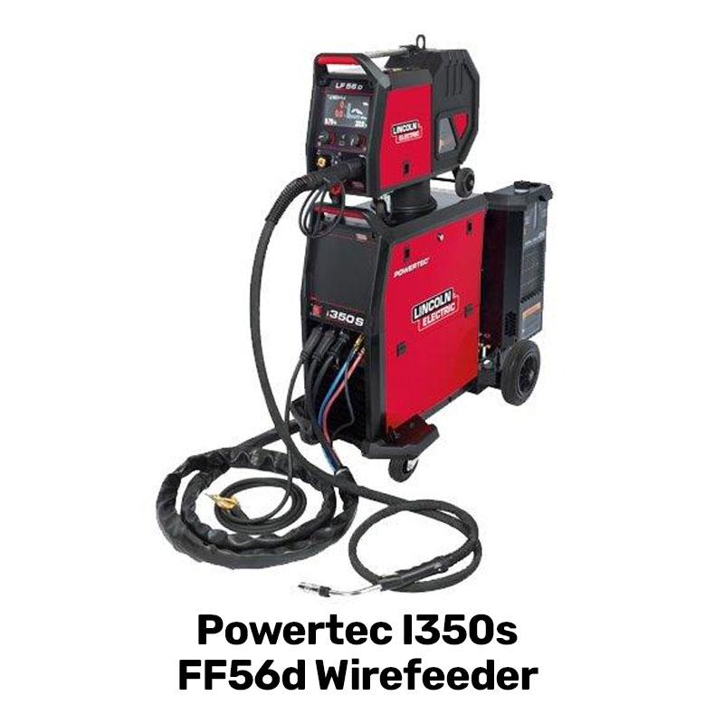powertec 1350s