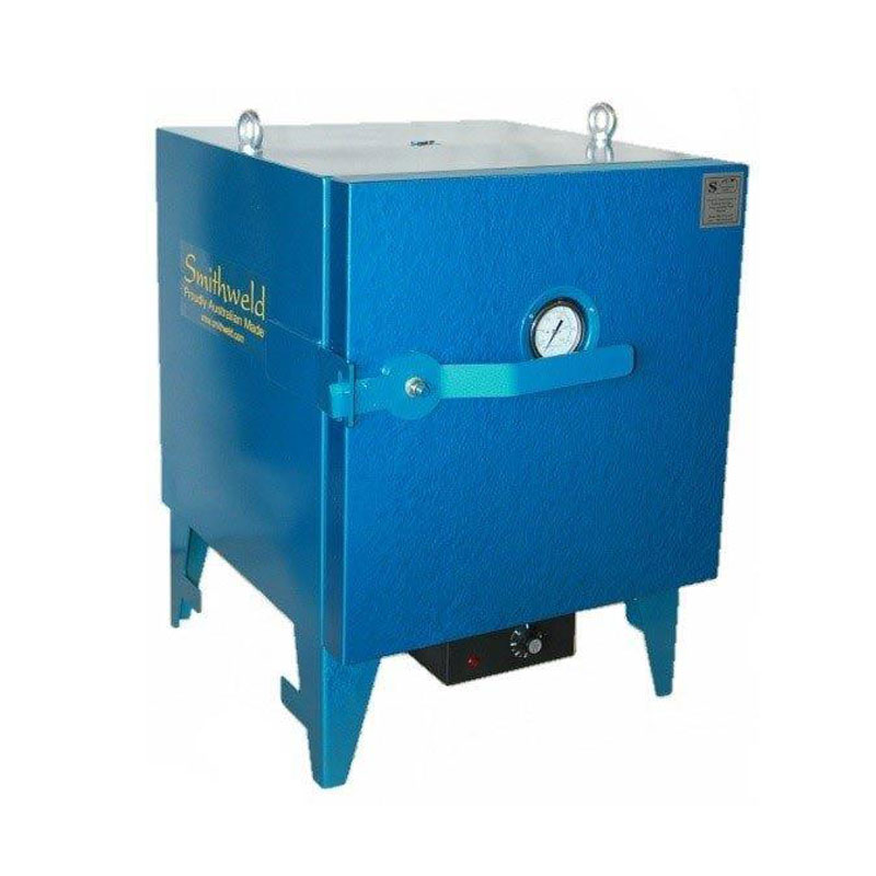 S 150h Eelectrode oven bells weldgen