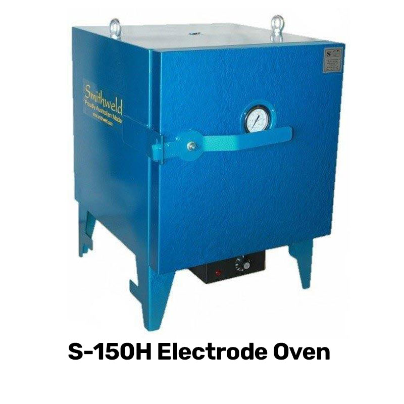 s 150h electrode oven
