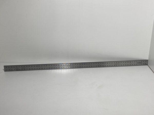 La Square 600mm Steel Ruler - Bells Weldgen