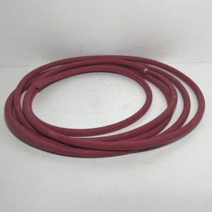 Rubber welding cable - Bells Weldgen