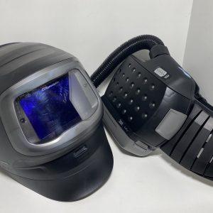 Speedglass G5-01 Helmet - Bells Weldgen