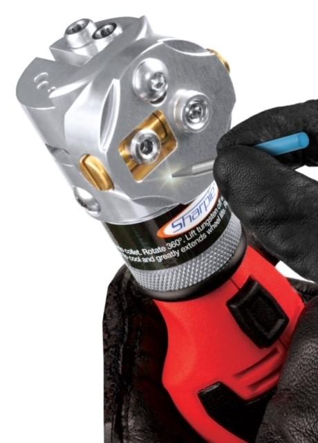 sharpie tungsten grinder - Bells weldgen