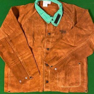 Lincoln XL Welding Jacket - Bellsweldgen