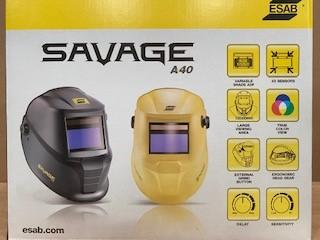 SAVAGE BOX - BELLSWELDGEN